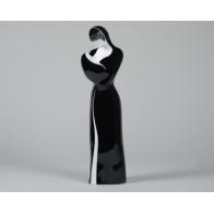 Figurka Macierzyństwo - czarna