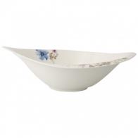 Miska na sałatę 36 x 24 cm Mariefleur Gris Serve & Salad Villeroy & Boch 10-4105-3131