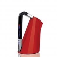 Czajnik elektryczny 1,7 l czerwony - VERA Casa Bugatti 14-VERAC3