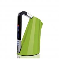 Czajnik elektryczny 1,7 l zielony - VERA