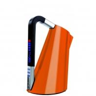 Czajnik elektryczny 1,7 l pomarańczowy - VERA Casa Bugatti 14-VERACO