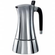 Kawiarka do kawy na 6 filiżanek - Mila Casa Bugatti 53-1096