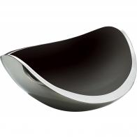 Misa na owoce czarna 38 x 30 x 16 cm - Ninna Nanna Bugatti 58-07808IN