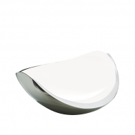 Misa na owoce biała 38 x 30 x 16 cm - Ninna Nanna Bugatti 58-07808I1