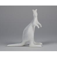 Figurka Kangur Lubomir Tomaszewski sklep z porcelana AS Ćmielów