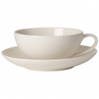 Filiżanka do herbaty ze spodkiem 0,23 l For Me Villeroy & Boch 10-4153-1260