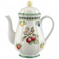 Dzbanek do kawy dla 6 osób 1,25 l French Garden Fleurence Villeroy & Boch 10-2281-0100