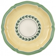 Spodek do filiżanki do herbaty 15 cm French Garden Fleurence Villeroy & Boch 10-2281-1280