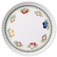 Okrągły półmisek 30 cm French Garden naczynia do pieczenia Villeroy & Boch 10-4167-3025