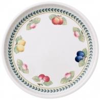 Okrągły półmisek 26 cm French Garden naczynia do pieczenia Villeroy & Boch 10-4167-3026
