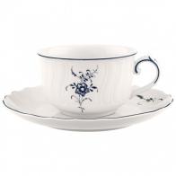 Filiżanka do herbaty ze spodkiem 0,2 l Old Luxembourg Villeroy & Boch 10-2341-1260