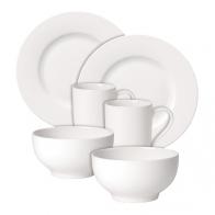 Zestaw śniadaniowy 6 częściowy dla 2 osób For Me Villeroy & Boch 10-4153-7041