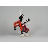 Figurka Tańce Polskie