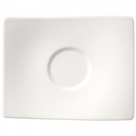 Spodek do filiżanki do kawy 18 x 15 cm New Wave Villeroy&Boch 10-2525-1311
