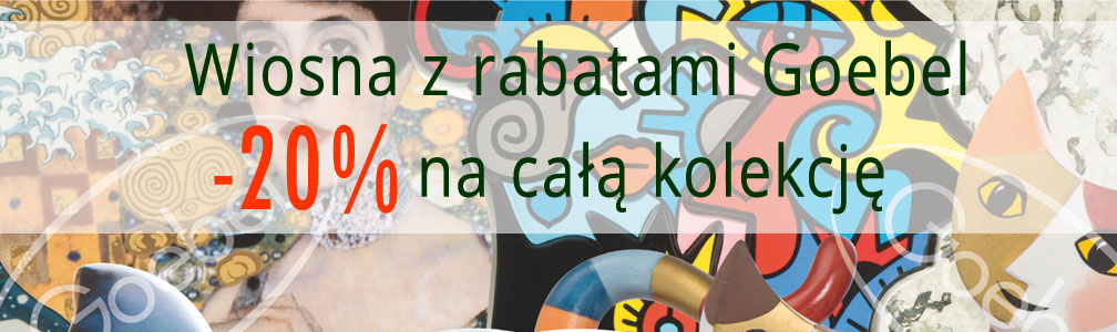 Rabat goebel sklep internetowy
