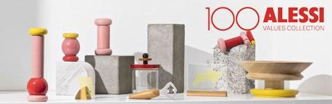 Kolekcje Alessi na 100-lecie