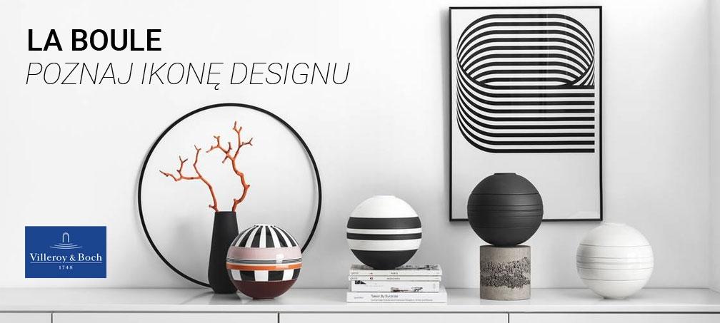 Villeroy Boch La Boule Ikona Designu