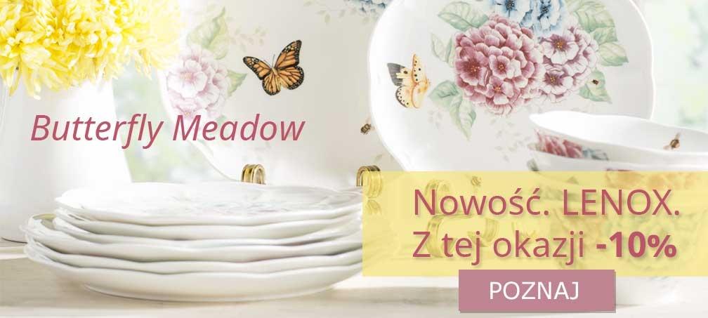 Lenox Butterfly Meadow porcelana sklep warszawa
